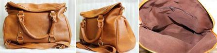 detail tas wanita cantik